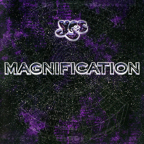 Alliance Yes - Magnification thumbnail