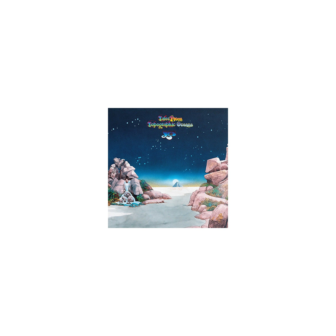 Alliance Yes - Tales From Topographic Oceans thumbnail
