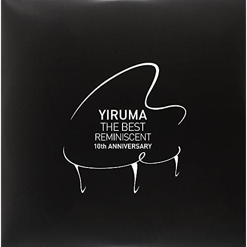 Alliance Yiruma - Best (Reminiscent 10th Anniversary) thumbnail