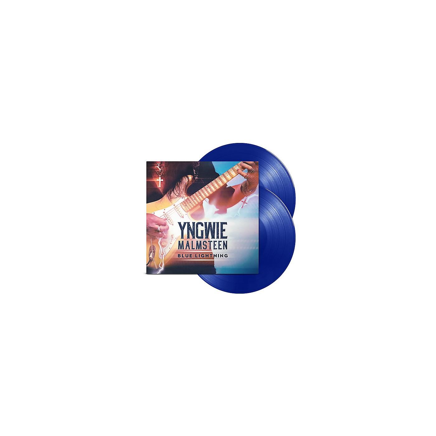 Alliance Yngwie Malmsteen - Blue Lightning thumbnail