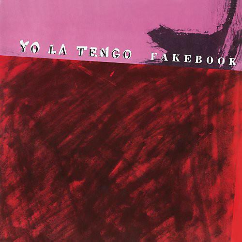 Alliance Yo La Tengo - Fakebook thumbnail