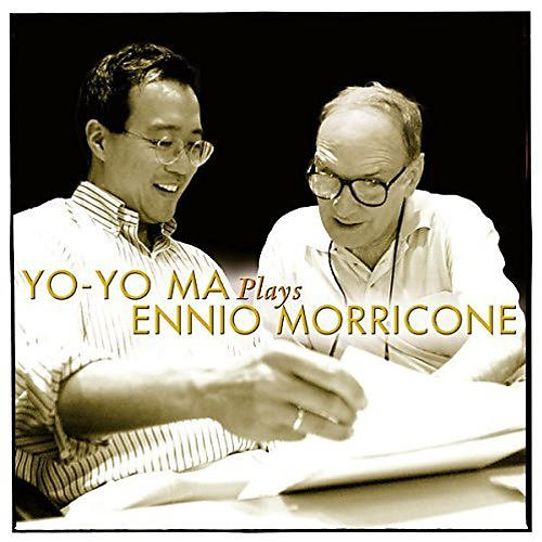 Alliance Yo-Yo Ma - Plays Ennio Morricone thumbnail