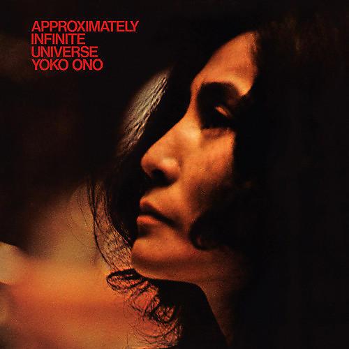 Alliance Yoko Ono - Approximately Infinite Universe thumbnail