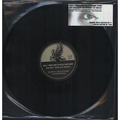 Alliance Yoko Ono - Greenfield Morning thumbnail