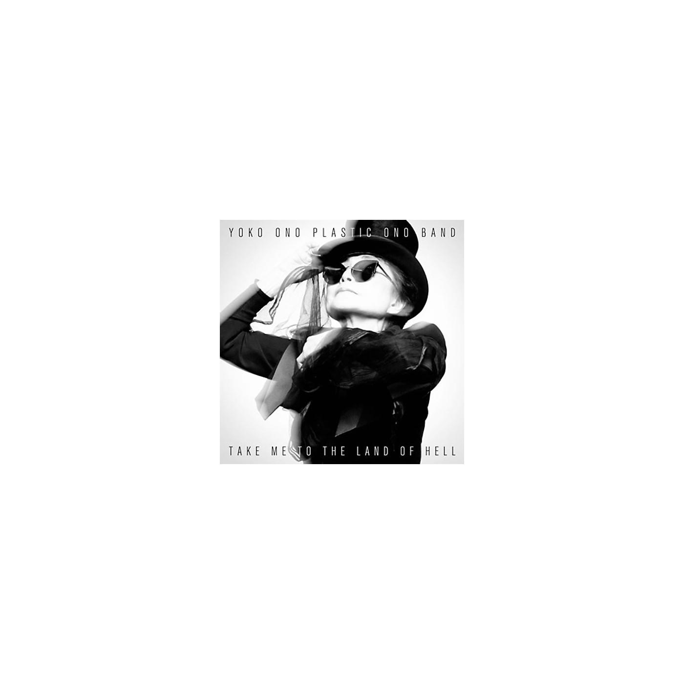 Alliance Yoko Ono & Plastic Ono Band - Take Me to the Land of Hell thumbnail
