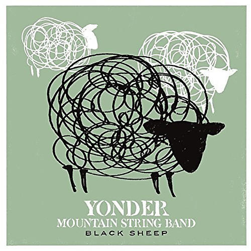 Alliance Yonder Mountain String Band - Black Sheep thumbnail