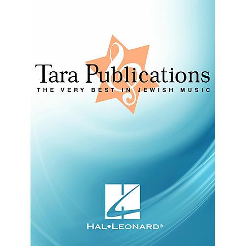 Tara Publications Yossele Rosenblatt - Classic Cantorial Recitatives Tara Books Series Softcover thumbnail