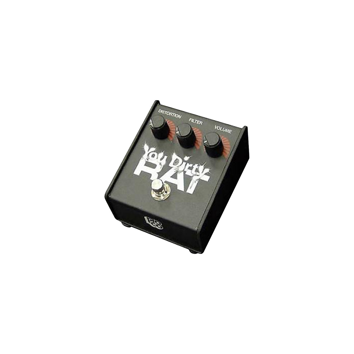 ProCo You Dirty Rat Distortion Guitar Effects Pedal thumbnail