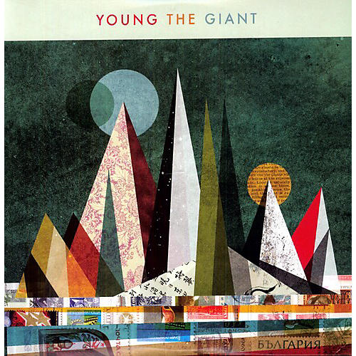 Alliance Young the Giant - Young the Giant thumbnail