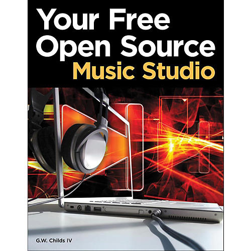 Cengage Learning Your Free Open Source Music Studio-thumbnail