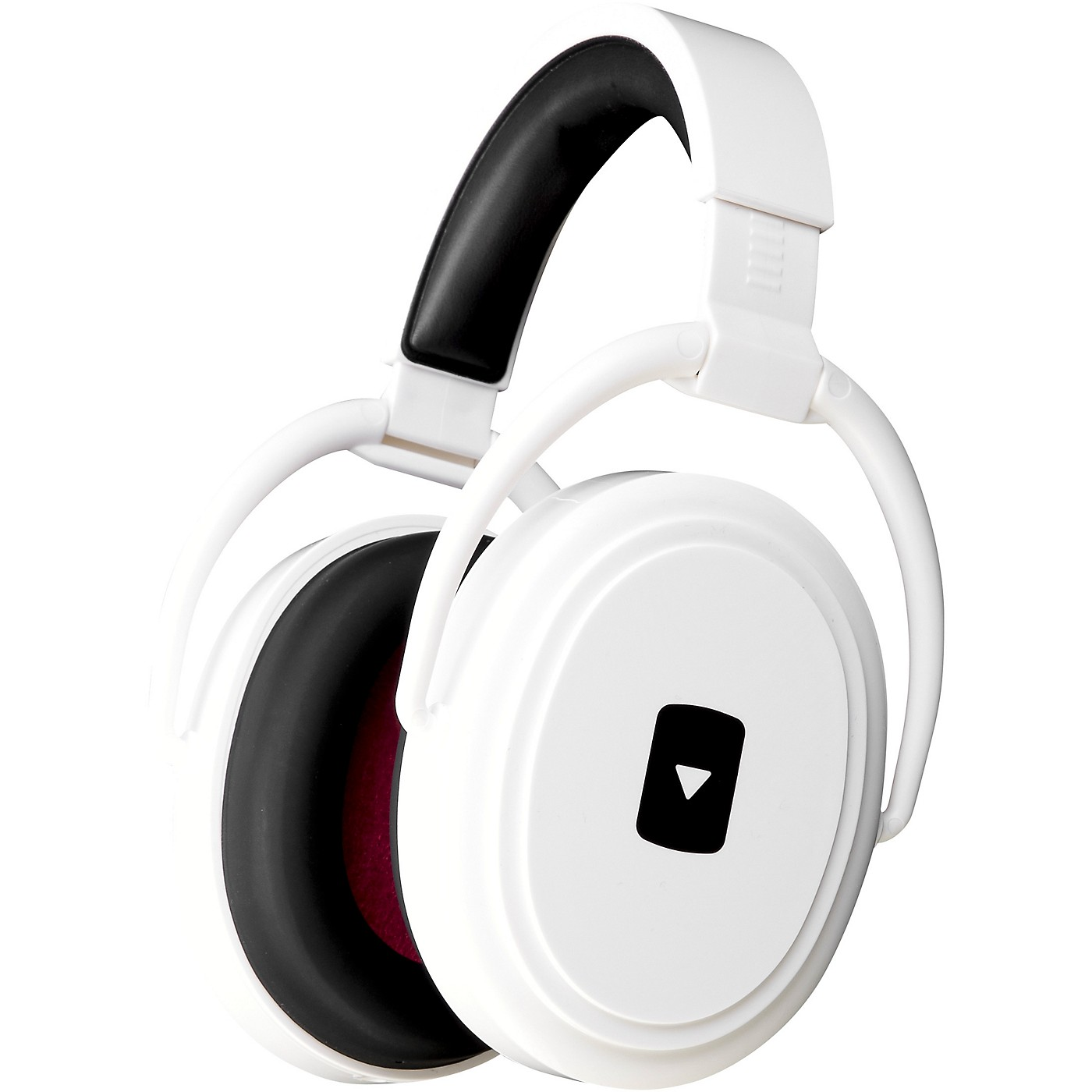 Direct Sound Yourtones Plus+ Total Hearing Protection Volume Limiting Headphone in Alpine White thumbnail