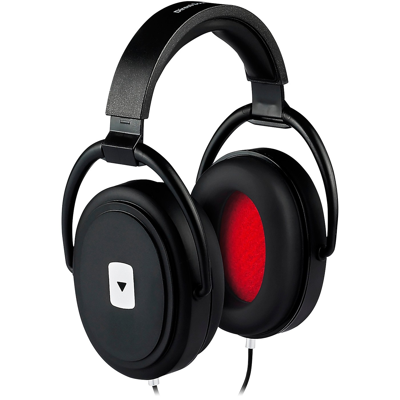 Direct Sound Yourtones Plus+ Total Hearing Protection Volume Limiting Headphone in Jet Black thumbnail