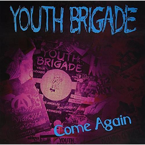 Alliance Youth Brigade - Come Again thumbnail