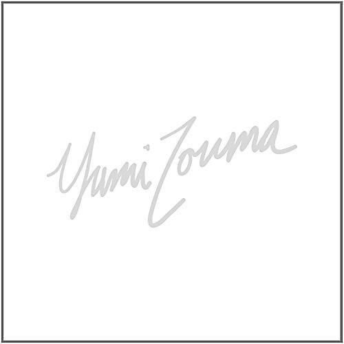 Alliance Yumi Zouma - Definitive Collection LP (Eps I & II) thumbnail