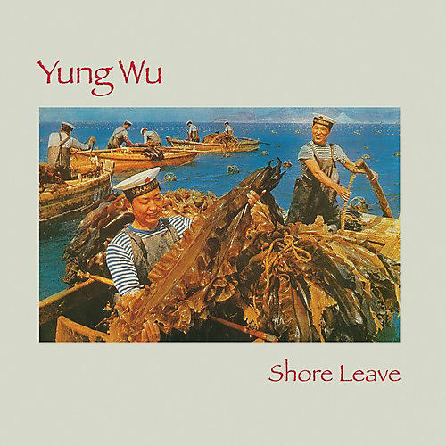 Alliance Yung Wu - Shore Leave thumbnail