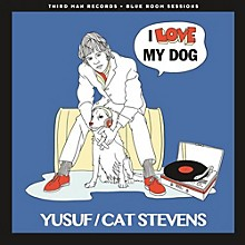 Alliance Yusuf / Cat Stevens - I Love My Dog / Matthew & Son