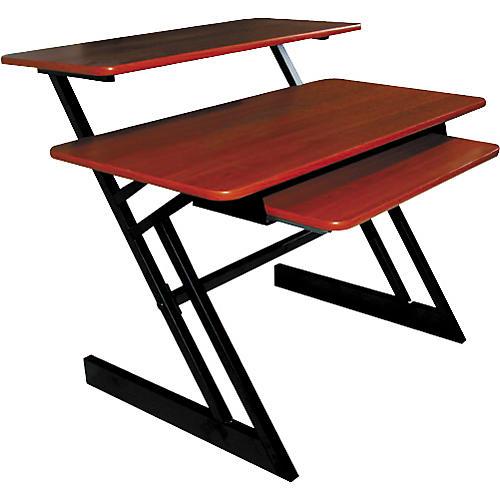 Quik-Lok Z-250/CY Studio Triple-Shelf Workstation-thumbnail