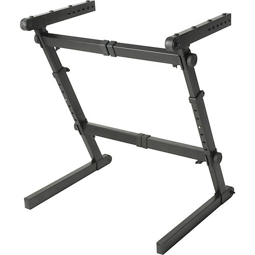 Quik-Lok Z-70 Width and Height Adjustable Z Keyboard Stand thumbnail