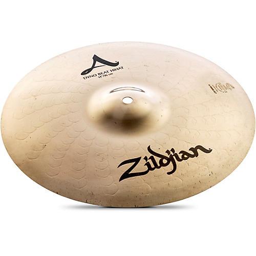 Zildjian Z Custom Dyno Beat Single Hi-Hat thumbnail