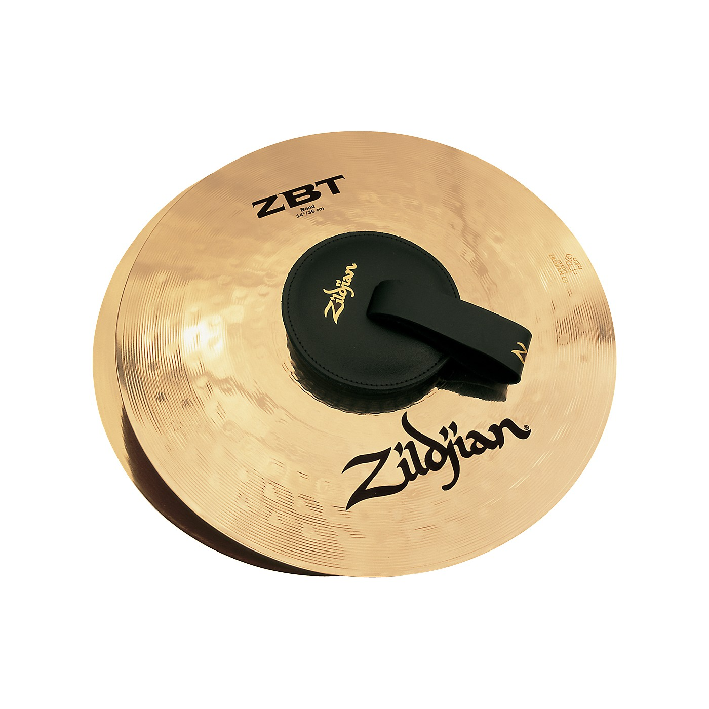 Zildjian ZBT Band Crash Cymbal Pair thumbnail