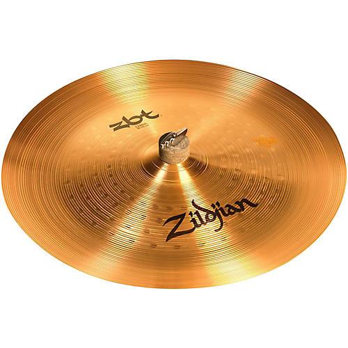 Zildjian ZBT China Cymbal-thumbnail