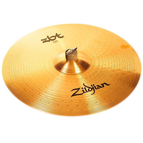 Zildjian ZBT Crash Cymbal thumbnail