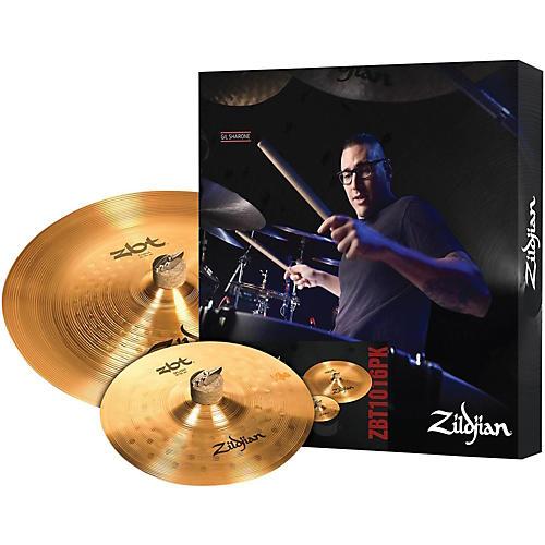 Zildjian ZBT Splash/China 2-Pack-thumbnail