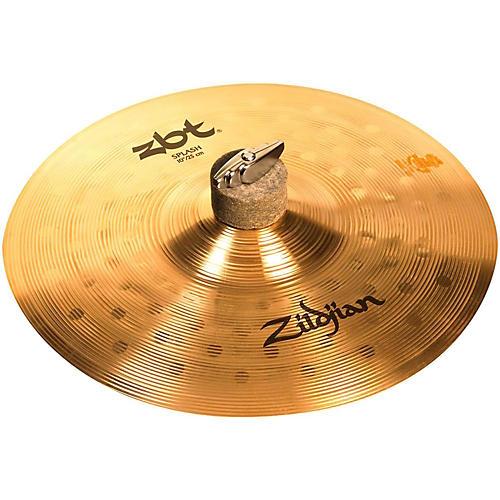 Zildjian ZBT Splash Cymbal thumbnail
