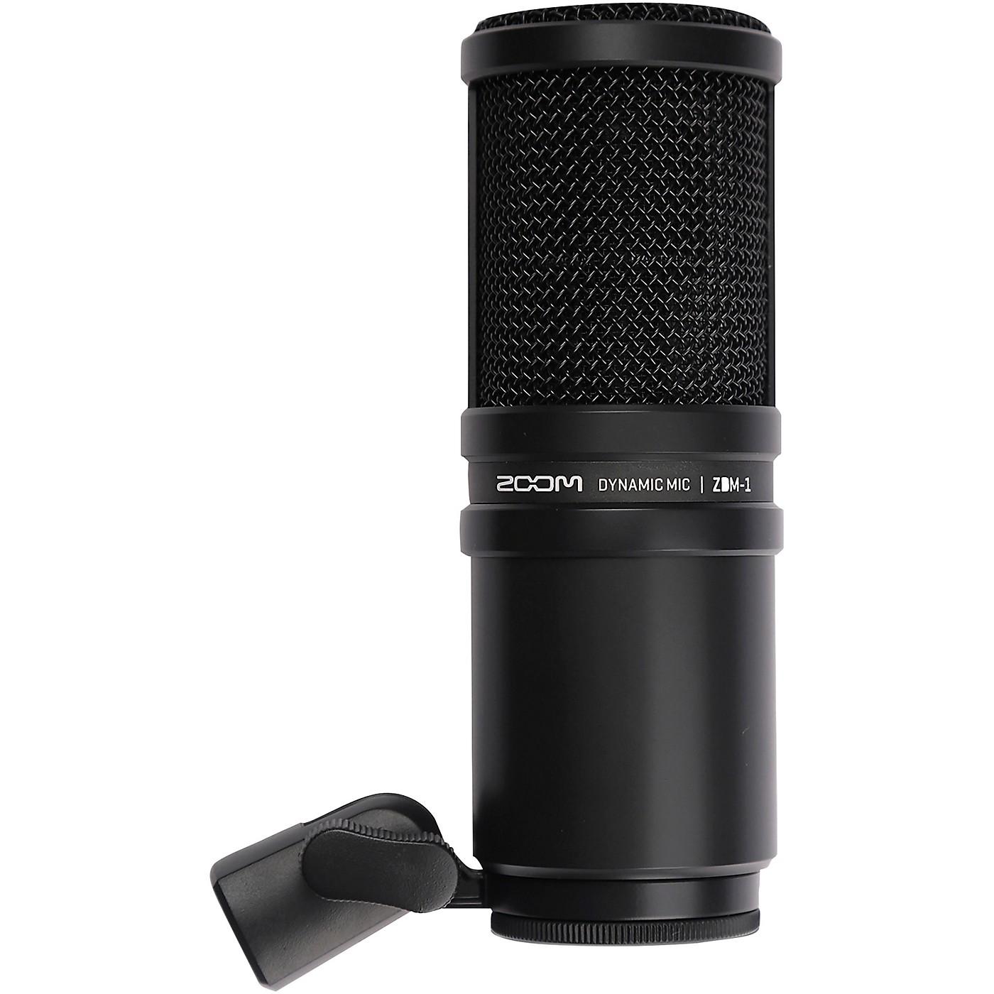 Zoom ZDM-1 Dynamic Microphone thumbnail