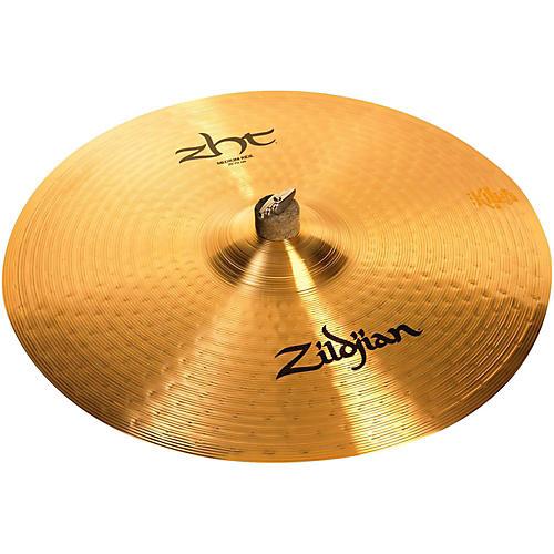 Zildjian ZHT Medium Ride Cymbal-thumbnail