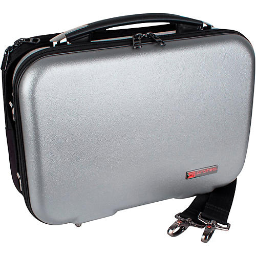 Protec ZIP Clarinet Case with Removable Music Pocket thumbnail