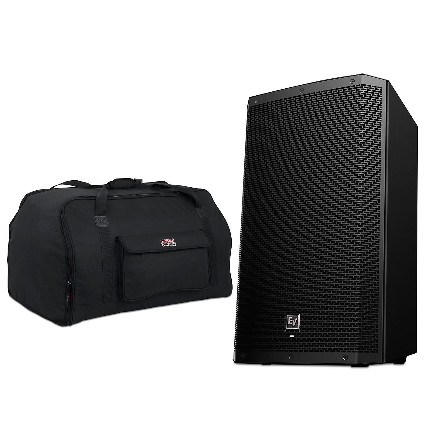 Electro-Voice ZLX-15BT 1,000W 15