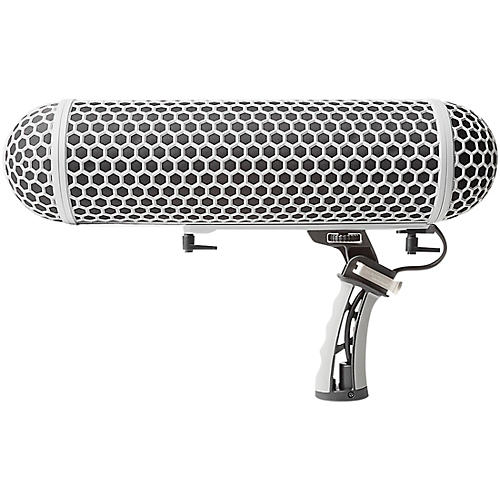 Marantz Professional ZP-1 Blimp-style Microphone Windscreen and Shockmount thumbnail