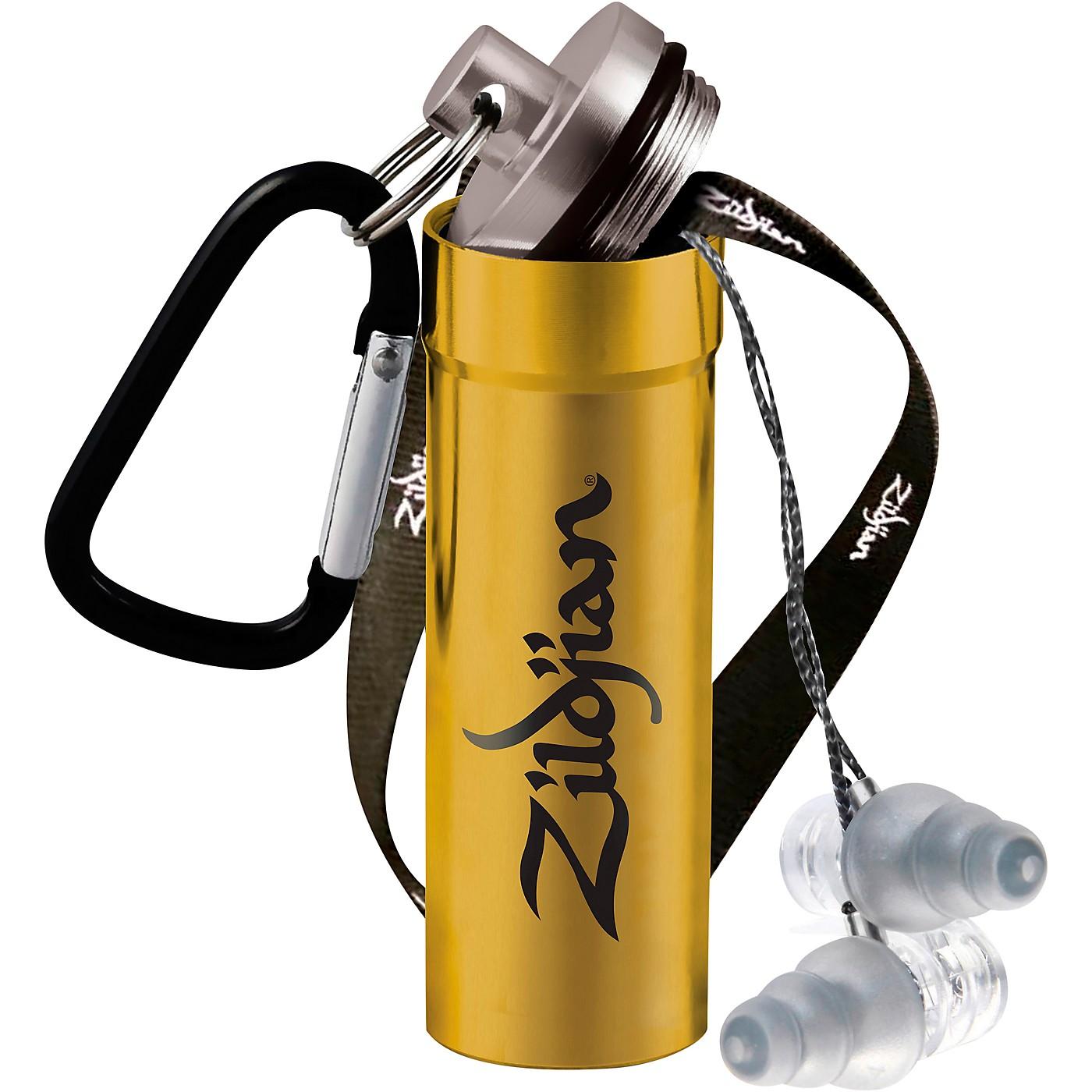 Zildjian ZXEP0012 Hi-Fi Earplugs thumbnail