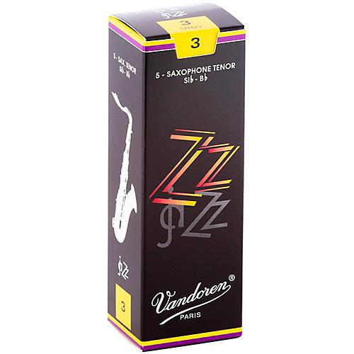 Vandoren ZZ Tenor Saxophone Reeds thumbnail