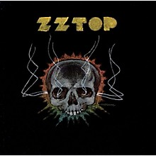 Alliance ZZ Top - Deguello