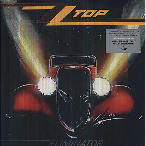 Alliance ZZ Top - Eliminator thumbnail