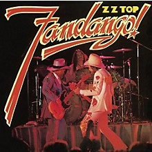 Alliance ZZ Top - Fandango