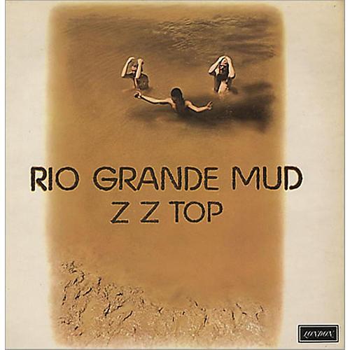 Alliance ZZ Top - Rio Grande Mud thumbnail