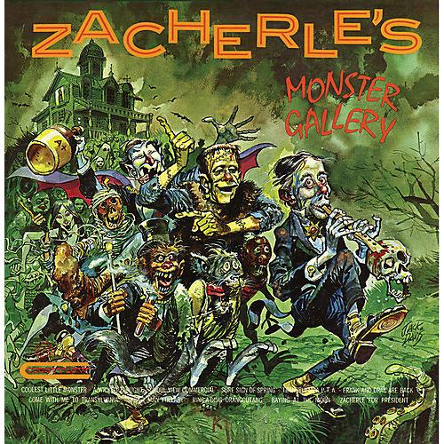 Alliance Zacherle - Zacherle's Monster Gallery thumbnail