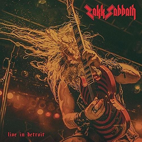 Alliance Zakk Sabbath - Live In Detroit thumbnail
