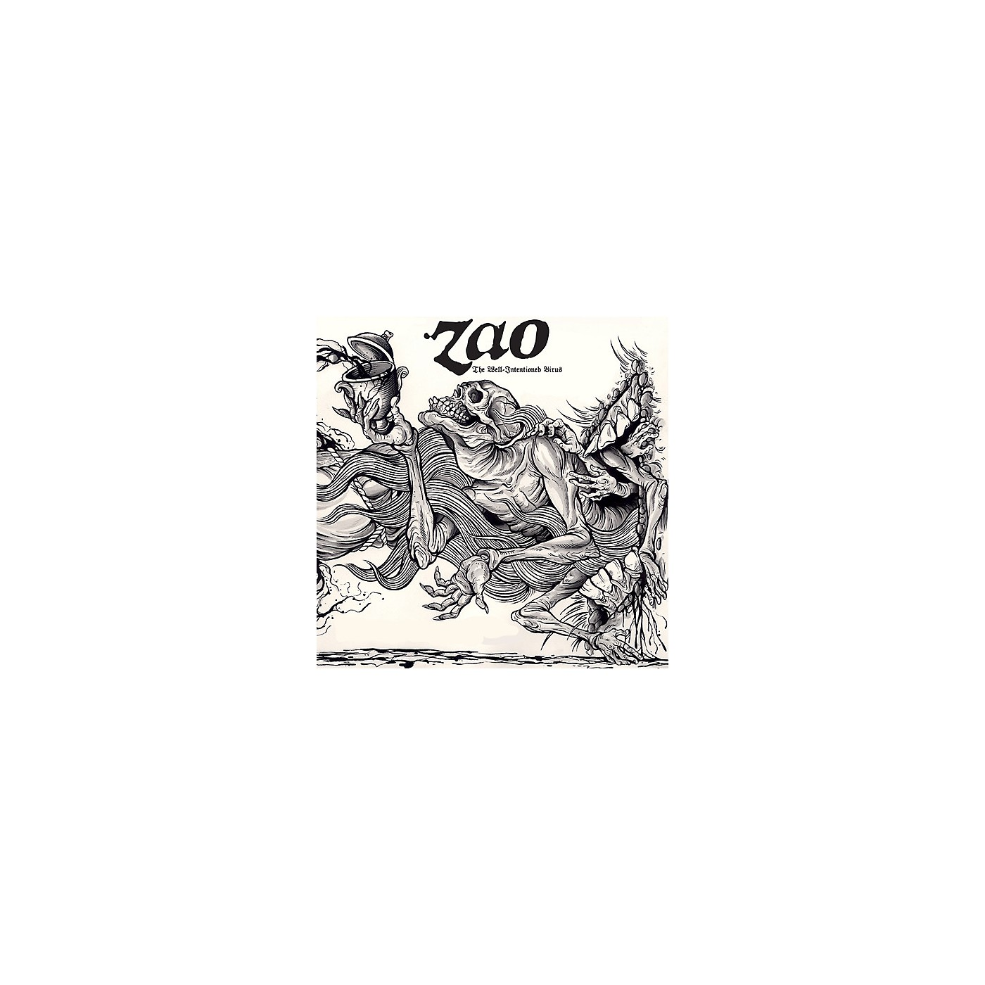 Alliance Zao The Well Intentioned Virus Woodwind