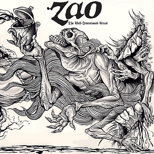 Alliance Zao - The Well-intentioned Virus thumbnail