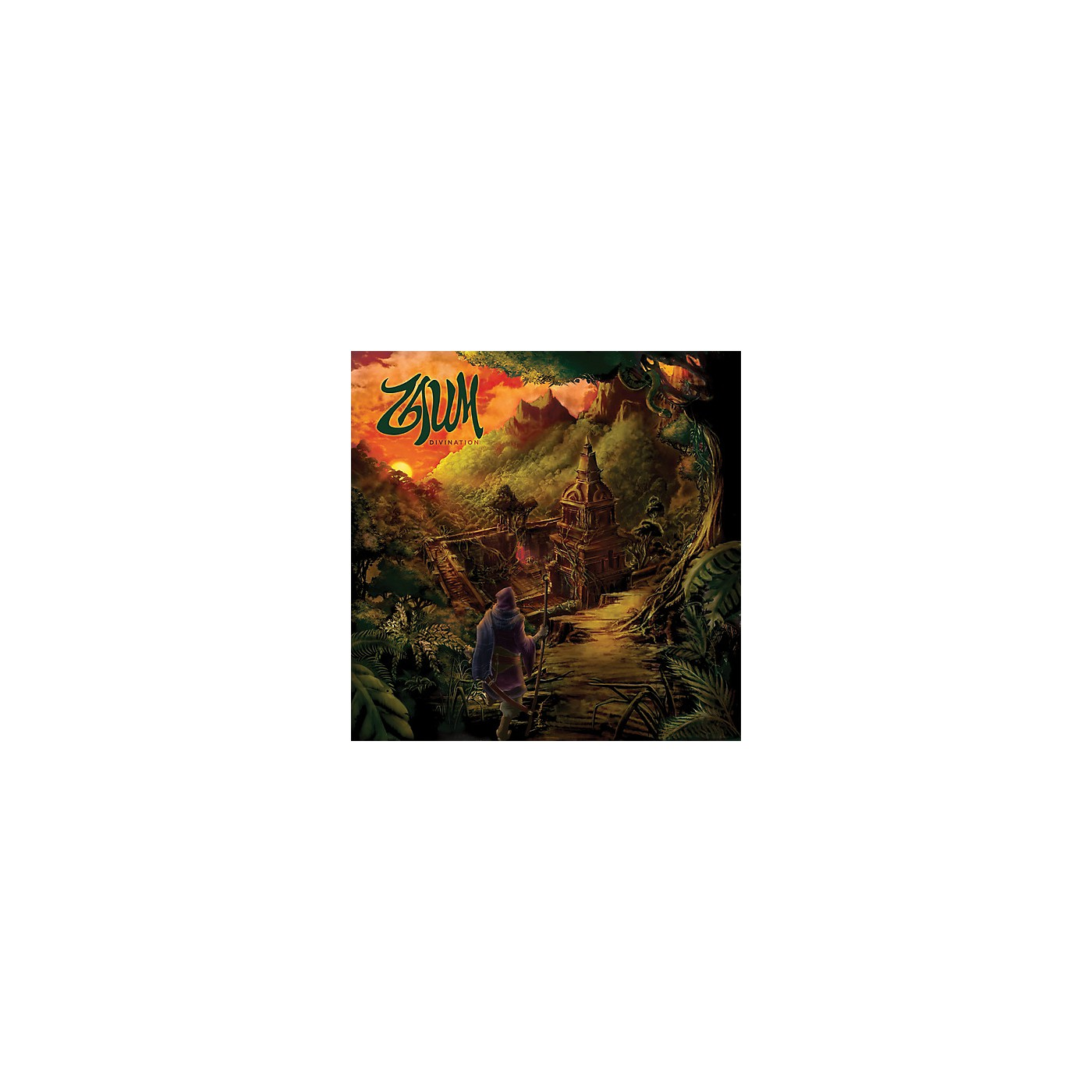 Alliance Zaum - Divination thumbnail