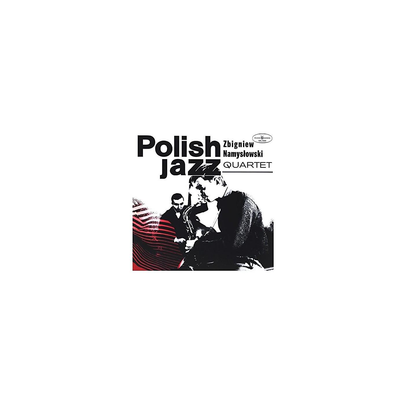 Alliance Zbigniew Namyslowsky - Zbigniew Namyslowski Quartet (Polish Jazz) thumbnail