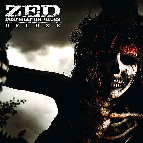 Alliance Zed - Desperation Blues thumbnail