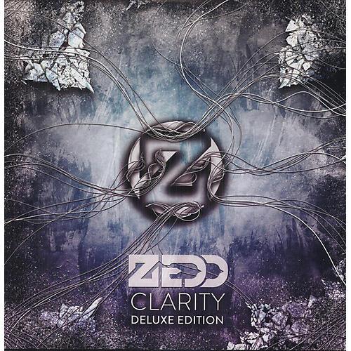 Alliance Zedd - Clarity thumbnail