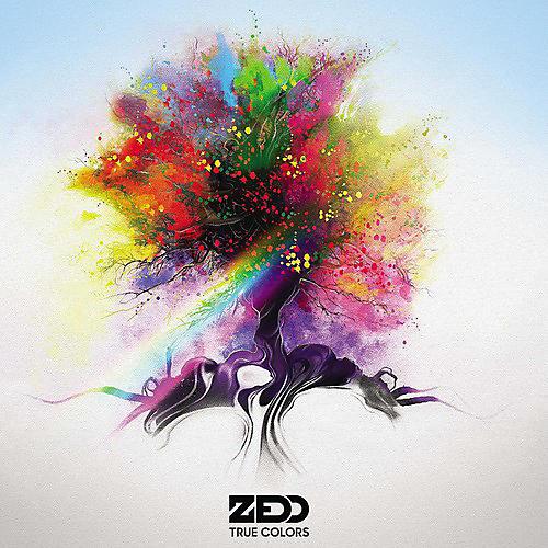 Alliance Zedd - True Colors thumbnail