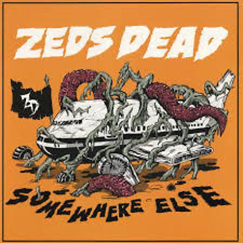 Alliance Zeds Dead - Somewhere Else thumbnail