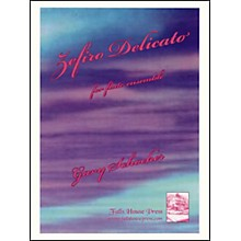 Carl Fischer Zefiro Delicato Book